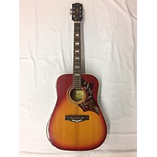 Greco 1970s GR625 Acoustic Guitar