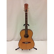 Giannini 1970s GS240 Acoustic Guitar