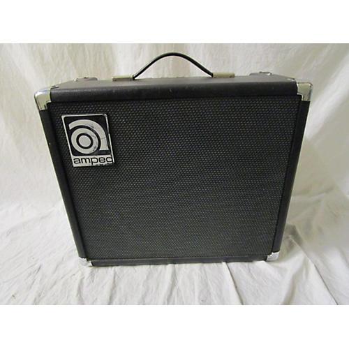 Ampeg 1970s GT10 Guitar Combo Amp