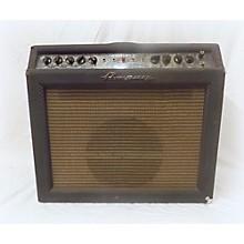 Ampeg 1970s Gemini I Tube Guitar Combo Amp