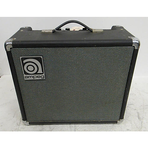 used ampeg 1970s gt 10 guitar combo amp guitar center. Black Bedroom Furniture Sets. Home Design Ideas