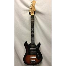 HARMONY 1970s H802 Solid Body Electric Guitar