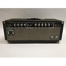 Ernie Ball Music Man 1970s HD130 Tube Guitar Amp Head