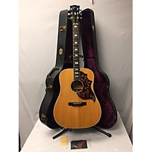 Gibson 1970s HUMMINGBIRD CUSTOM Acoustic Guitar