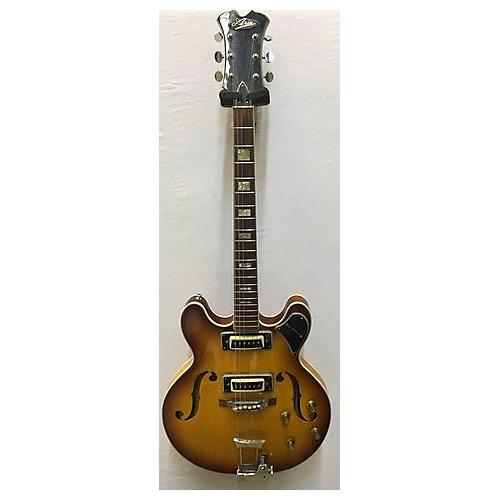 Aria 1970s Hollow Body Hollow Body Electric Guitar