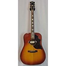 Gibson 1970s Hummingbiird Acoustic Electric Guitar