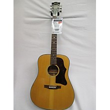 Gibson 1970s J-50 Acoustic Guitar