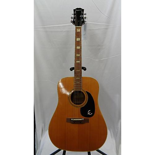 Epiphone 1970s Japan Ft-150 Acoustic Guitar