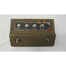 Roland 1970s Jet Phaser AP.7 Effect Pedal