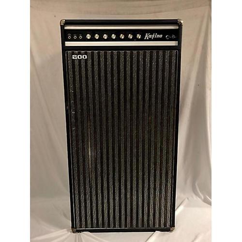 Kustom 1970s K200 II Combo