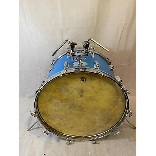 Rogers 1970s Londoner Kit Drum Kit