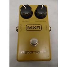 MXR 1970s M104 Distortion Plus Effect Pedal
