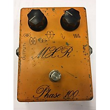 MXR 1970s M107 Phase 100 Effect Pedal