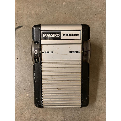 Maestro 1970s MP1 PHASER Effect Pedal