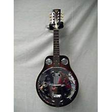 Dobro 1970s Mandolin Resonator Guitar