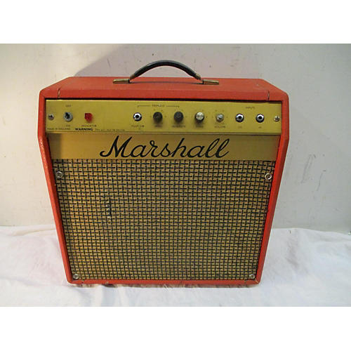 Marshall 1970s Mercury 2060 Tube Guitar Combo Amp