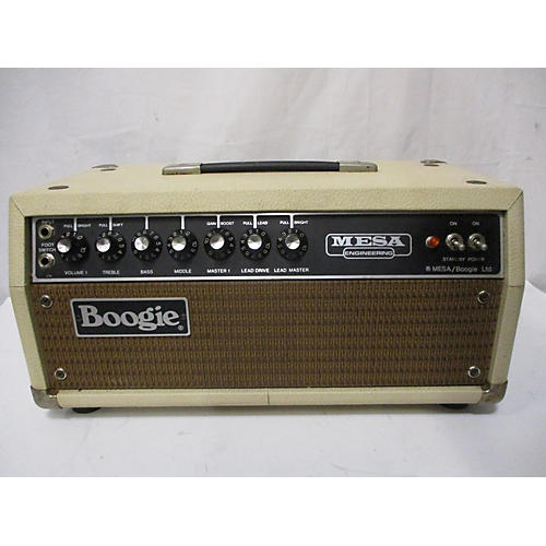 Mesa Boogie 1970s MkII Tube Guitar Amp Head