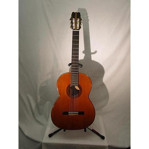 Garcia 1970s Model 2 Classical Acoustic Guitar