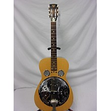Dobro 1970s Model 60 Natural Resonator Guitar
