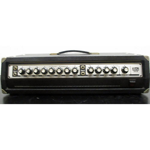 Kustom 1970s Model III-L Bass Amp Head