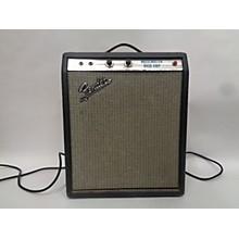 Fender 1970s MusicMaster Tube Bass Combo Amp