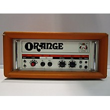 Orange Amplifiers 1970s OR-120 Tube Guitar Amp Head