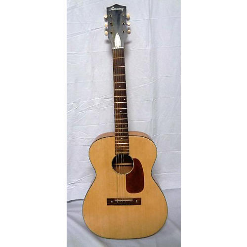 HARMONY 1970s Orcestra Acoustic Guitar Acoustic Guitar