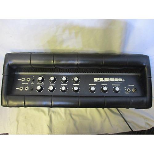 Plush 1970s P1000s Tube Guitar Amp Head
