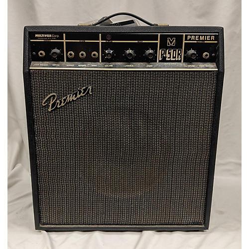 Premier 1970s P50R Guitar Combo Amp