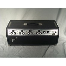 Fender 1970s PA100 Tube Guitar Amp Head