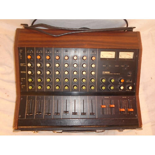 Yamaha 1970s PM430 Signal Processor
