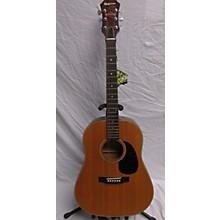 Epiphone 1970s PR650N Acoustic Guitar
