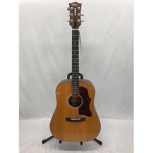 Aria 1970s PRO II W-25 Acoustic Guitar