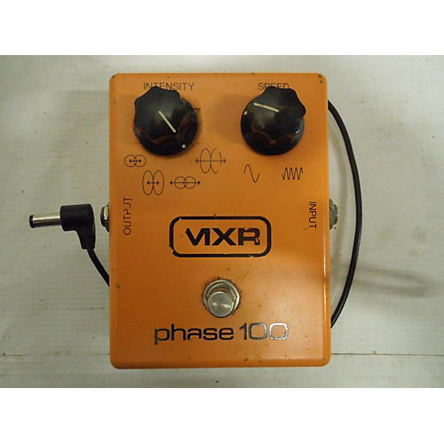 MXR 1970s Phase 100 Block Effect Pedal