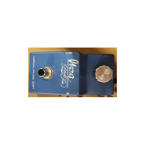 Ibanez 1970s Phase Tone Effect Pedal