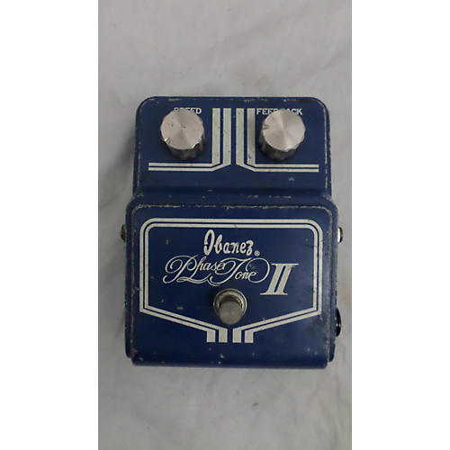 Ibanez 1970s Phase Tone II Effect Pedal