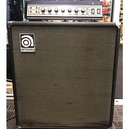 Ampeg 1970s Portaflex B-15 Tube Bass Combo Amp