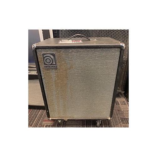 Ampeg 1970s Portaflex B15 Tube Bass Combo Amp