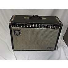 Ernie Ball Music Man 1970s RD-210 Tube Guitar Combo Amp