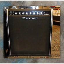 Traynor 1970s REVERB MASTER Tube Guitar Combo Amp