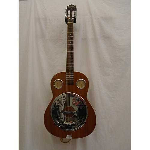 Conrad 1970s Resonator Acoustic Guitar