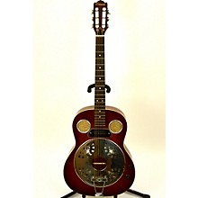 Conrad 1970s Resonator Resonator Guitar