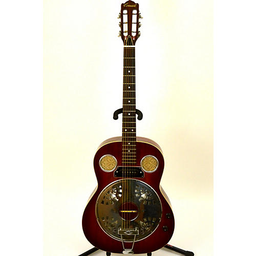 Conrad 1970s Resonator Resonator Guitar