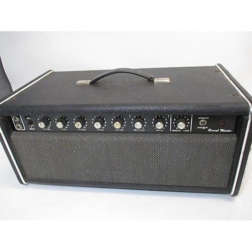 Traynor 1970s Reverb Master Tube Guitar Amp Head