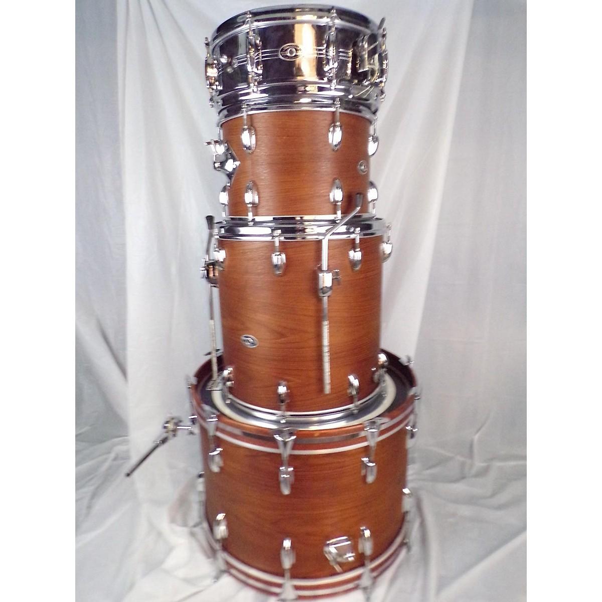 Slingerland 1970s SLINGERLAND Drum Kit