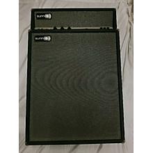 Sunn 1970s SONARO Tube Bass Combo Amp