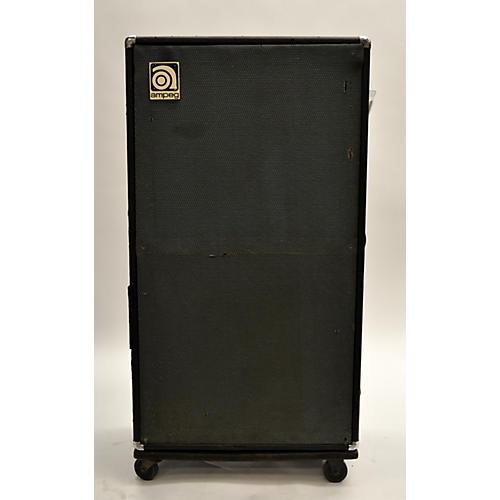Ampeg 1970s SVT FLATBACK 8X10 Bass Cabinet