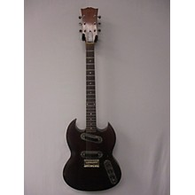 Gibson 1970s Sg200 Solid Body Electric Guitar