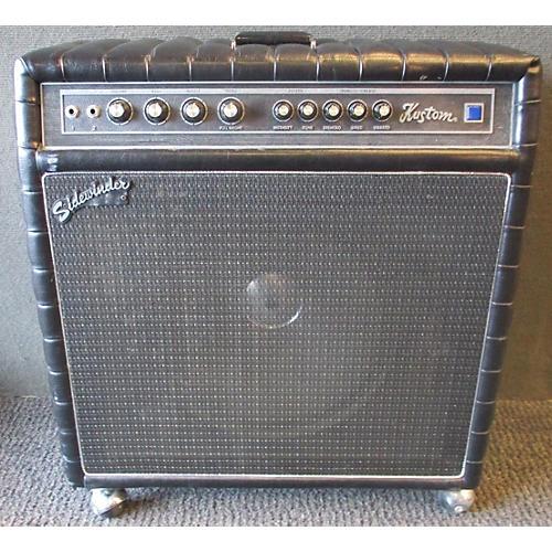 Kustom 1970s Sidewinder Combo Tube Guitar Combo Amp