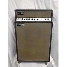 Sunn 1970s Solaris Half Stack Tube Guitar Combo Amp